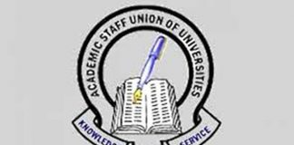 ASUU, Metaphor, Militancy, Unionism