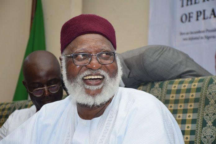 North-Central Gets General Abdulsalami, General Jeremiah Useni, Board of Trustees, Khalid Bolaji, Micheal Onoja, Safianu Barje, Mike Onoja