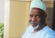 What Do You Know, AbdulKadir Balarabe Musa