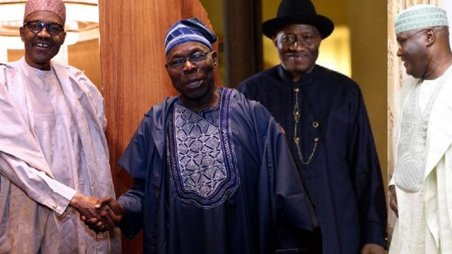 US' RESCUE MISSION, APC, PDP, Agree, Nigeria's Governments, Incompetent