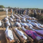 Slaughtered Farmers, Buried Amidst Tears, Babagana Umara Zulum, Inclusion, Civilian JTF, Agro-Rangers