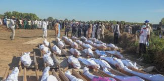 Killer Terrorists, Boko Haram, Contradict, Nigerian Army, Killed 78 Farmers, Not 43, Zabarmari