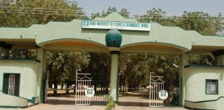 KUST, Gets Approval, Part-Time, Degree Programmes, NUC, Abdullahi Datti Abdullahi