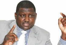 Abdulrasheed Maina, US, Niger Republic, Help Nigeria, Hunt