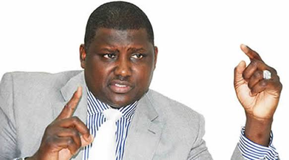 Abdulrasheed Maina, US, Niger Republic, Help Nigeria, Hunt