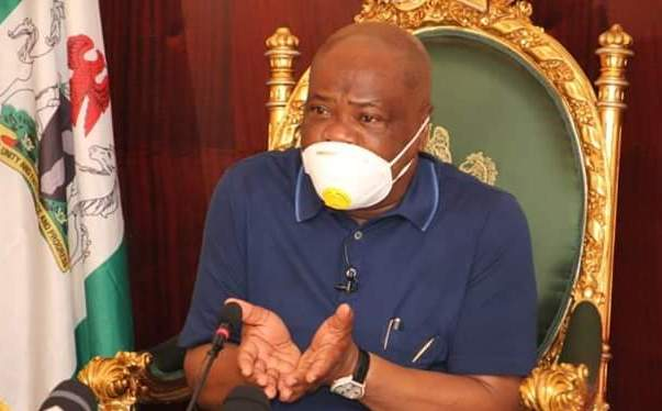 Nyesom Wike, 24-hour Curfew, Parts of P'Harcourt, Arrest Cult Clashes
