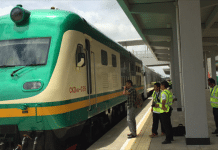Chinese Locomotive, Not Serving Purpose, Nigeria, Transport Minister, Rotimi Amaechi