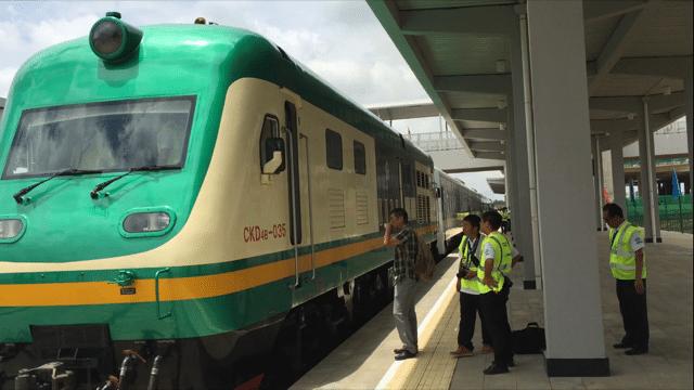 Chinese Locomotive, Not Serving Purpose, Nigeria, Transport Minister, Rotimi Amaechi