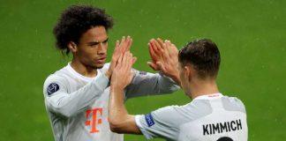 Bayern Munich, Champions League, History, Late Goal Rampage, Salzburg