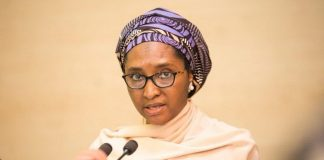 Finance minister, Mrs. Zainab Ahmed, TSA, Gives Nigeria, N45B Monthly, Interest Payments