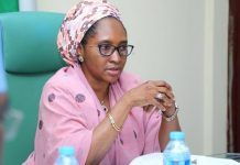 Mrs. Zainab Ahmed, Nigerian Government, Borrow $750m, World Bank, States