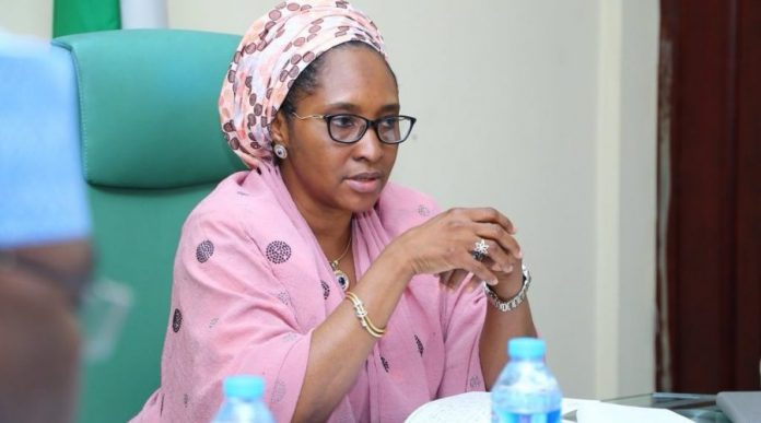 Mrs. Zainab Ahmed, Nigerian Government, Borrow $750m, World Bank, States
