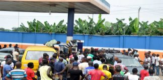 Fuel Scarcity, Petroleum Workers, Commence Strike, Nigeria, PENGASSAN, NUPENG