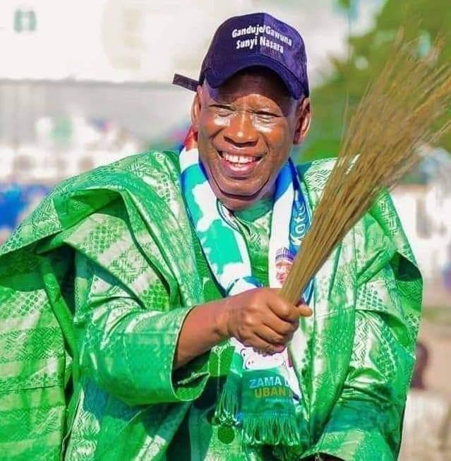 Abdullahi Umar Ganduje,Ensure, Credible LG Elections, Women Journalists, Kano Gov