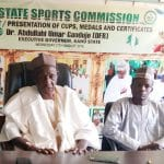 Ibrahim Galadima, Knocks, Nigeria, Sports Handlers, Laziness, Talent Development
