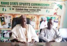Ibrahim Galadima, Knocks, Nigeria, Sports Handlers, Laziness, Talent Development