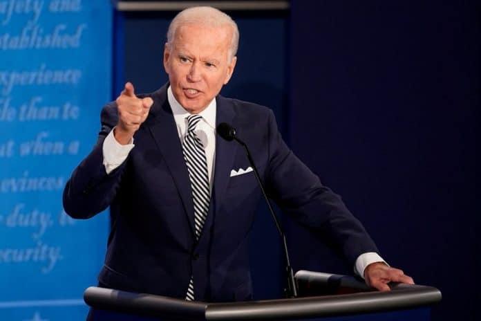 Joe Biden, 4- to 6-Week Lockdown, COVID-19, US, Dr. Michael Osterholm