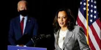 KAMALA HARRIS, US, First Woman, First Coloured, First Asian, Vice President