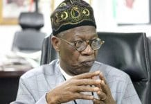 Lai Mohammed, Unverified Videos, CNN in Trouble
