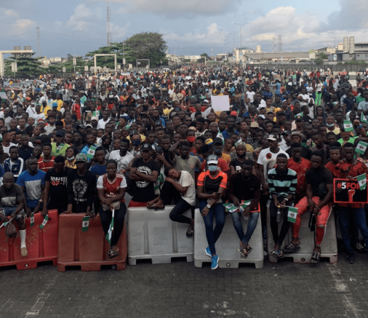 CNN reacts, Nigeria's letter, New report, Lakki incident, #EndSARS protests, Lai Mohammed