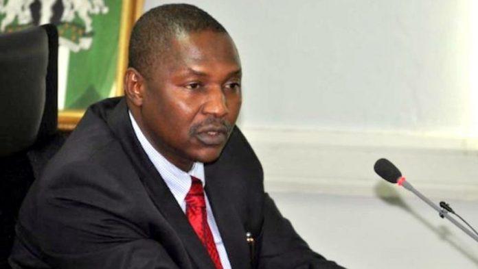 Abubakar Malami, #End SARS, Nigerian Army, Deny, AGF Malami's Claim, Hoodlums, Military Uniform