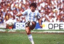 Diego Maradona, What Caused, Death, Napoli, Argentina