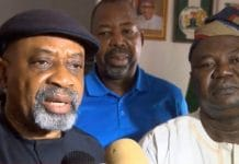 Chris Ngige, Prof Biodun Ogunyemi ASUU, Call Off, 8-Month Strike, FG Pledges, N70bn