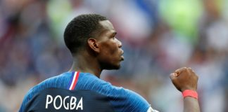 Paul Pogba, Unhappy, Man United, Playing For France, Breath Of Fresh Air