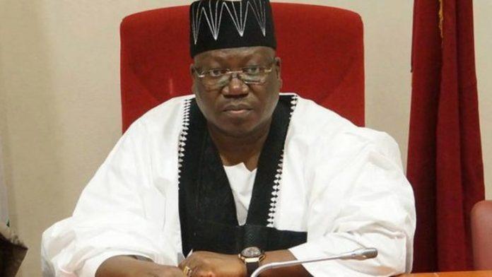 Senate president, Ahmad Lawan, Nigeria's Senate, Denies, Receiving, COVID-19 Palliatives