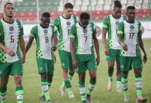Super Eagles, Fail to Soar, Leone Stars, Freetown, Goalless draw