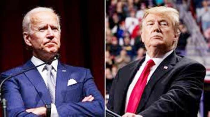 Donald Trump, Joe Biden, US Supreme Court, Decide, US Presidential Election