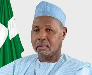 Aminu Bello Masari, Gunmen, Overwhelm, Security Operatives, Katsina Villages, Kill 2, Kidnap 48