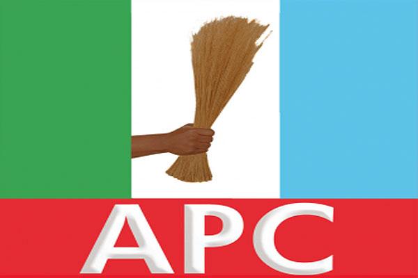 Kano APC, Bickers, Party Leadership, Faction, Sacks Abdullahi Abbas
