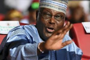 Atiku Abubakar, Muhammadu Buhari, Routine, Press Statements, Act Decisively, Bandits