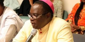 Mathew Hassan Kukah, JNI, Bishop Kukah, Xmas Message, Irresponsible, Targets Islam