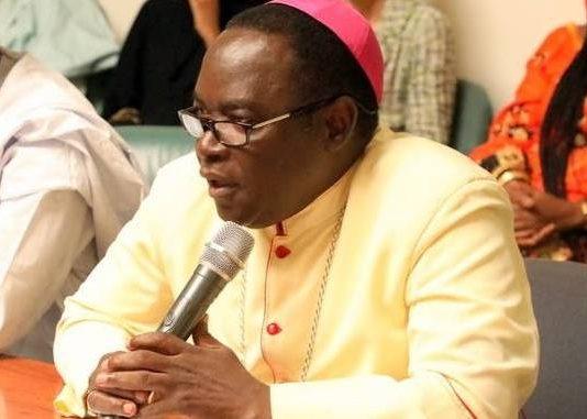 Mathew Hassan Kukah, JNI, Bishop Kukah, Xmas Message, Irresponsible, Targets Islam