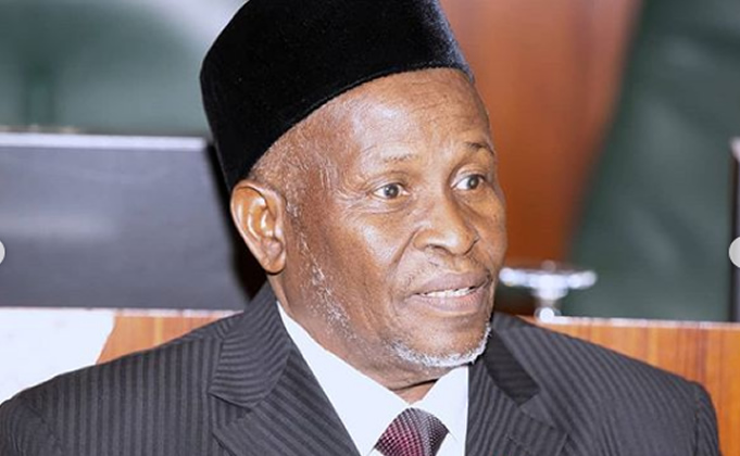 Ibrahim Tanko Muhammad, Not in Dubai, Treat Any Ailment, CJN Discloses