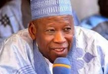 US, Varsity Don, Scams Ganduje, Institution Denies, Appointing Governor, Visiting Prof