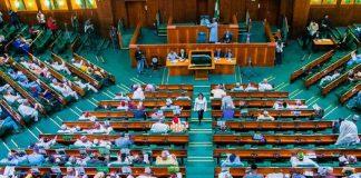 Relief, House of Reps, Extend Deadline, SIM Update, 10 Weeks