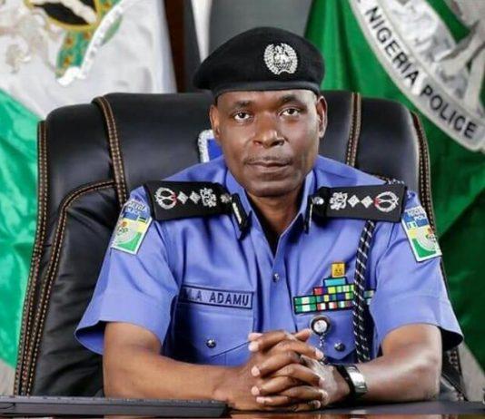 Muhammed Adamu, Nigerian Police Force, Bandits, Kill Four Officers, Gunfight, Officer Still Missing