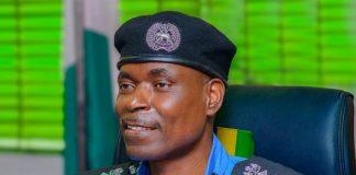 Nigerian Police Chief, Unrest, Oruku Community, Enugu State, Killing,New Monarch