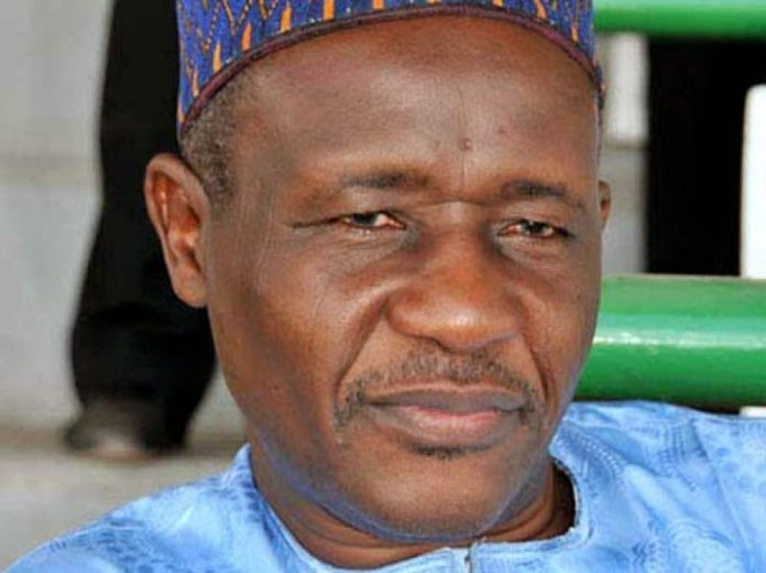 Ibrahim Galadima, Corporate Organisations, Sports sponsorship, Kano State