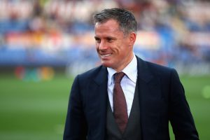 Jamie Carragher, Paul Pogba, 'Most Overrated Player', Manchester United
