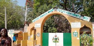 Kano Zoological Garden, Destroyed, Nuraddeen Danjuma
