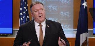 Mike Pompeo, Nigeria, US, Religious Freedom, Blacklist