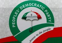 Factions, Kano PDP, Conflicting Stands, LG Election