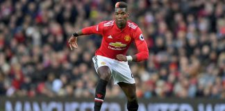 Paul Pogba, Jamie Carragher, 'Most Overrated Player', Manchester United