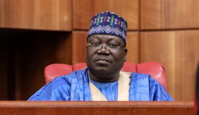 Ahmed Lawal, Nigeria, Senate, Muhammadu Buhari, Incompetent, Tackle Insecurity, Threatens Impeachment