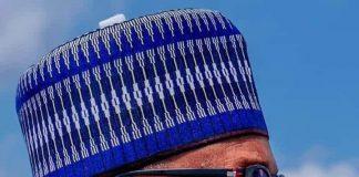 Probe, Nigeria, Petroleum Ministry, N116 million, Stationeries, Get Sued, SERAP, Mhammadu Buhari
