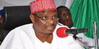 Rabiu Musa Kwankwaso, Don't Come, Kano State, My Father's Burial, Tells Sympathisers, Respect Security Alerts